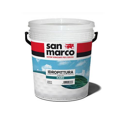 Pittura superlavabile San Marco Icaro - Zanobi